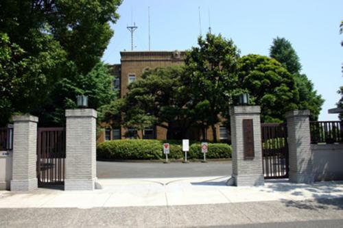 「東京海洋大学 越中島キャンパス(東京都江東区越中島2-1-6)」の画像検索結果