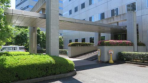 日本電気計器検定所 本館 | ロケ地検索 | 東京ロケーションボックス