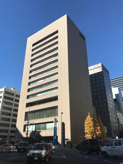 「信金中央金庫 京橋別館」の画像検索結果